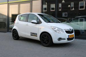 Autobedrijf van Sambeek Leenauto